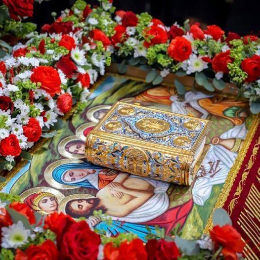 """Єпископ Білогородський Сильвестр """"Зачем Христос спустился в ад"""""""