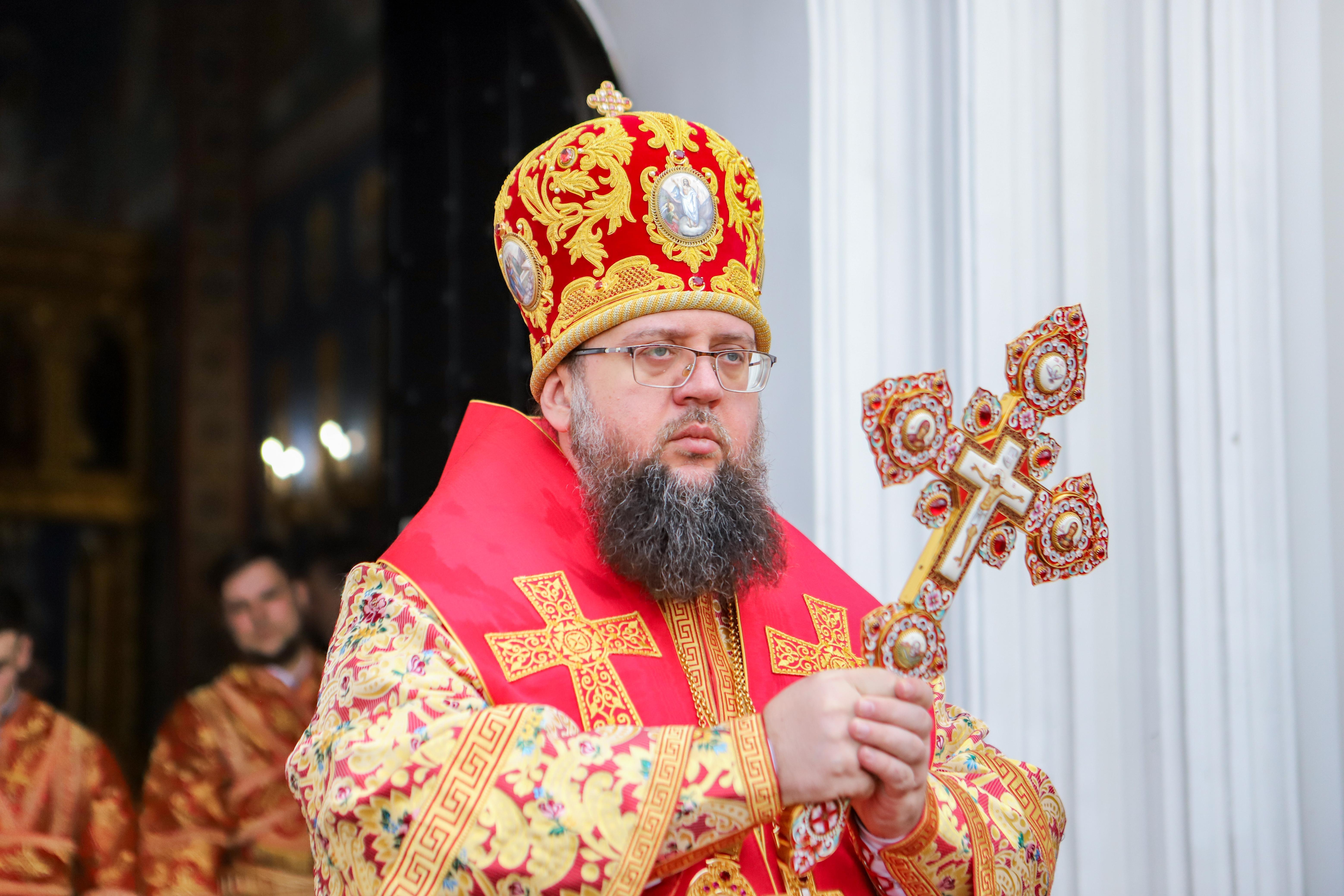 Епископ Сильвестр (Стойчев). «Радоница. Зачем молиться об усопших?»