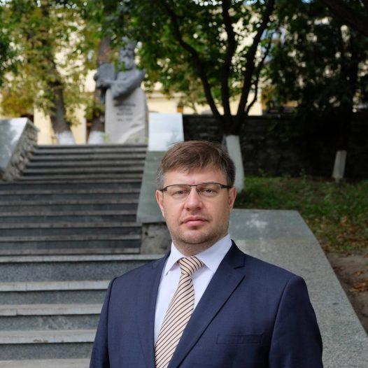 Интервью с проректором по научно-богословской работе КДА проф. В.В. Бурегой