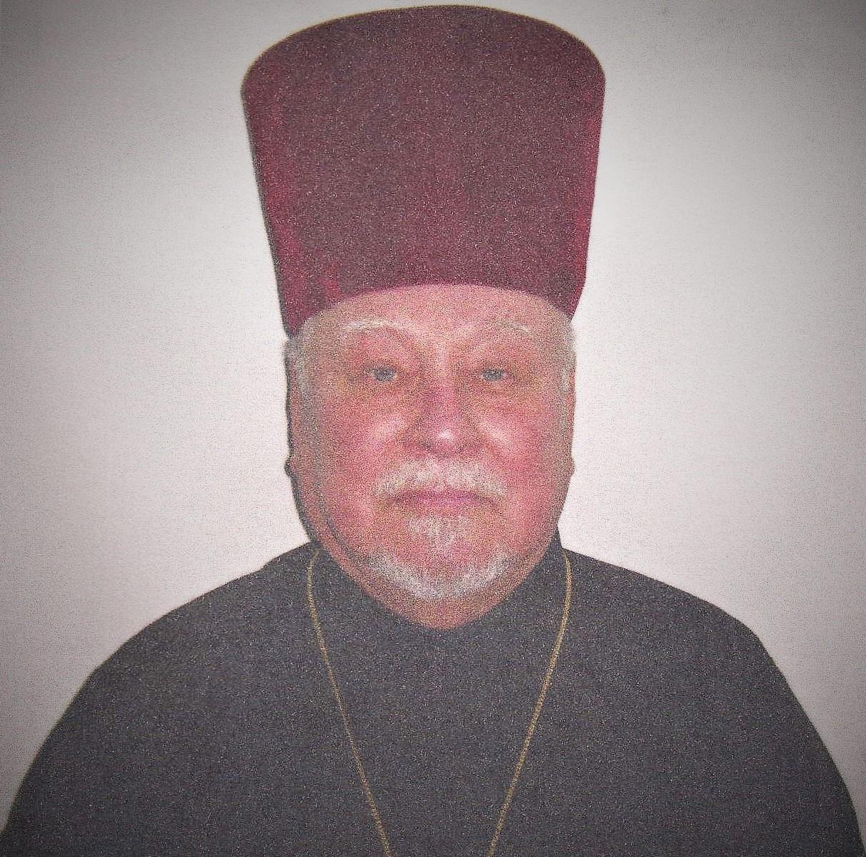 Відійшов до Господа протоієрей Олександр Кубеліус, в.о. обов'язки ректора КДАіС у 1992-1993 рр.