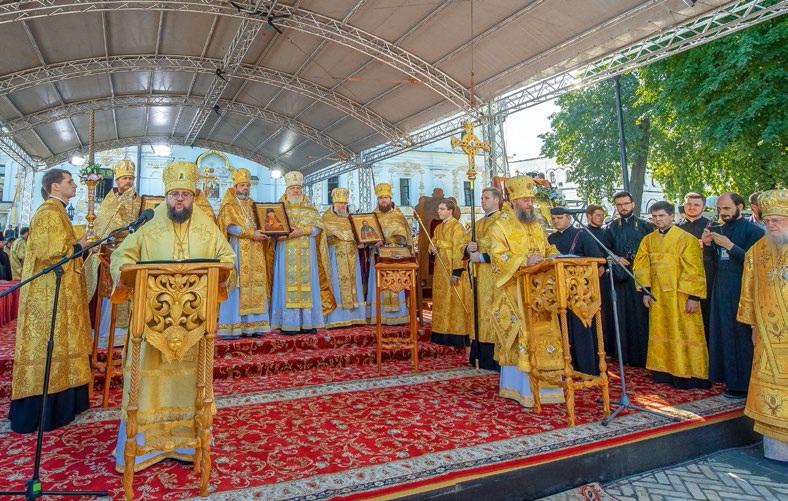 Епископ Сильвестр (Стойчев). Интервью о святости
