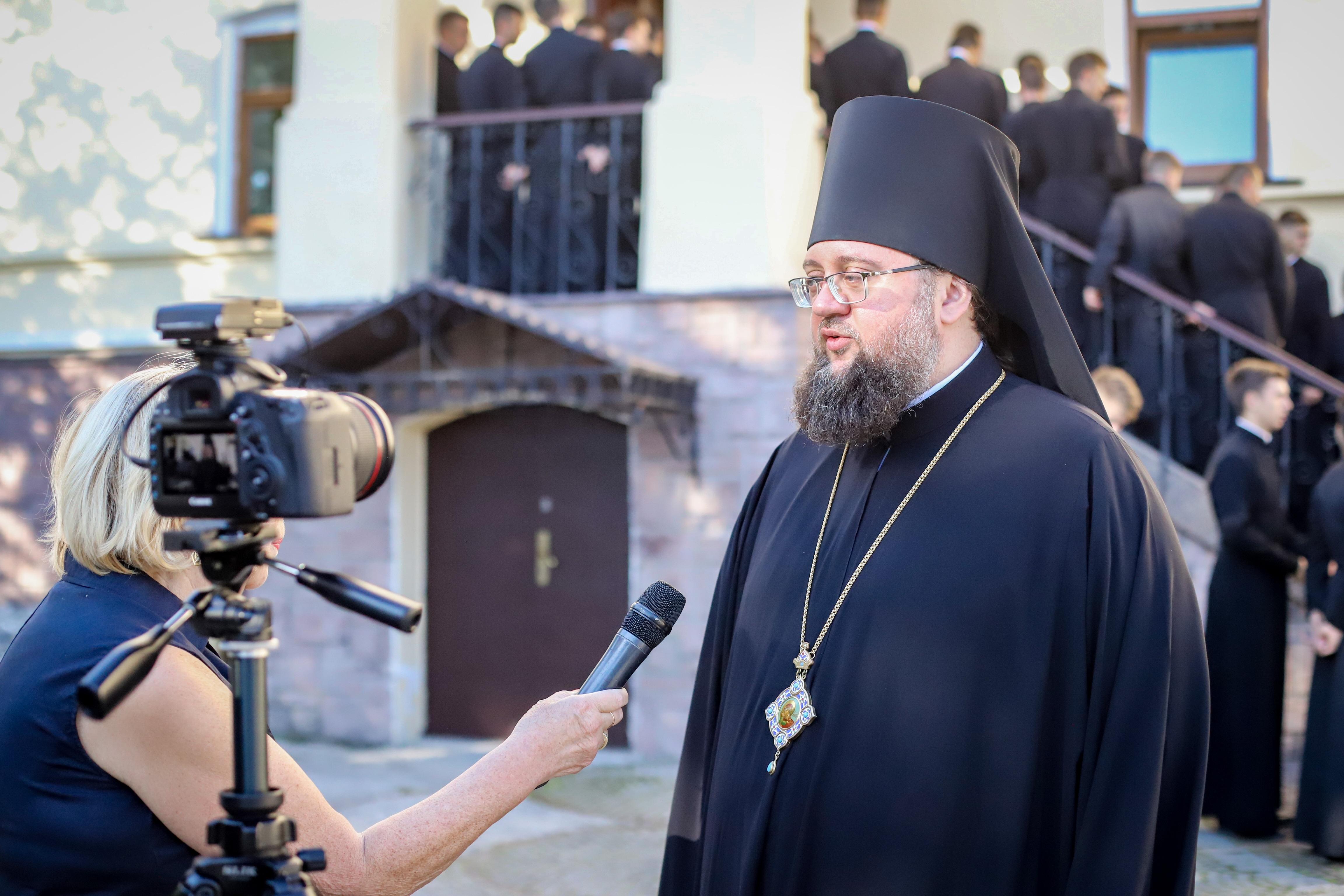 Єпископ Сильвестр (Стойчев) про автокефалію, прийняття з розколу і нову еклезіологію Константинопольського Патріархату