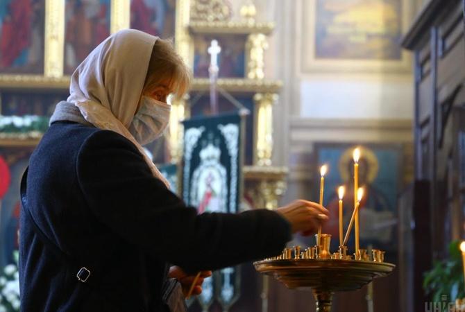 Коронавирус и вера: нужно ли поститься и прикладываться к иконам. Интервью с ректором КДАиС епископом Сильвестром (Стойчевым)