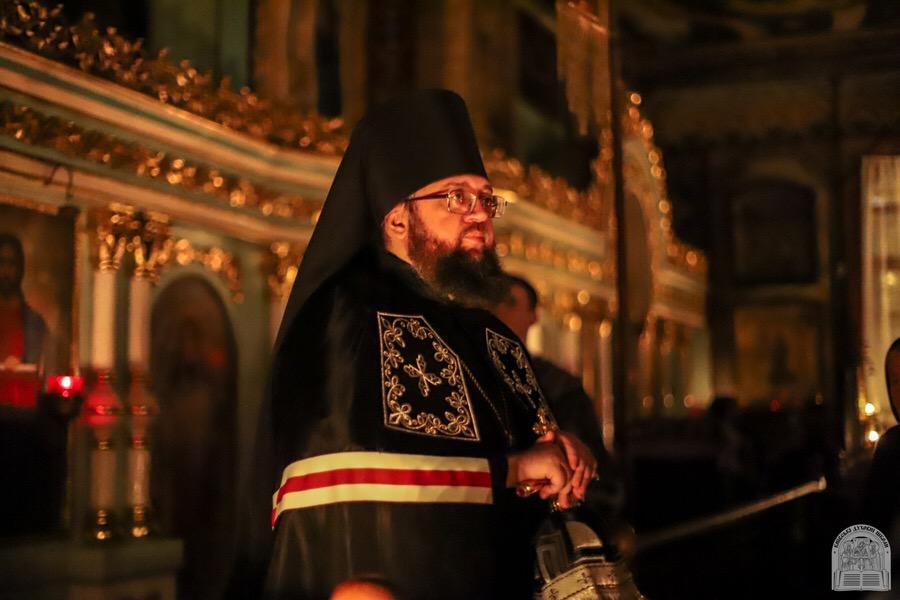 Епископ Сильвестр (Стойчев). Вопросы перед Великим постом: правила, цели, смысл