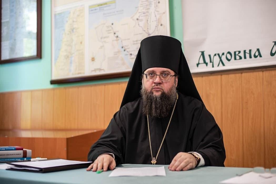 «Хайп — это не то, чем должен заниматься университет». Интервью с ректором КДАиС епископом Белогородским Сильвестром